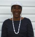 Alicia Christopher, Clerk