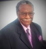 Julius Parker ChurchTreasurer